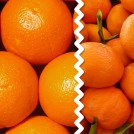 Naranjas y Mandarina 10 kg MIXTA
