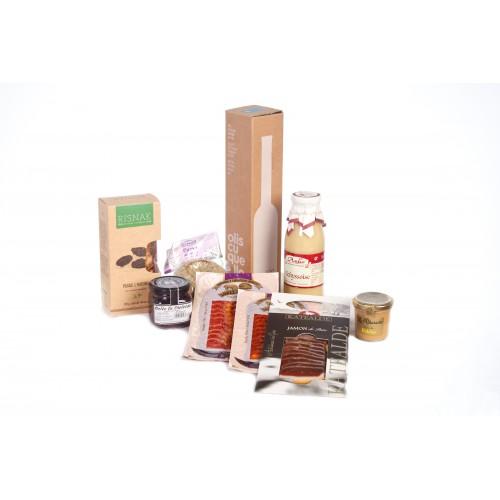 Caja Gourmet Tapas 0'0